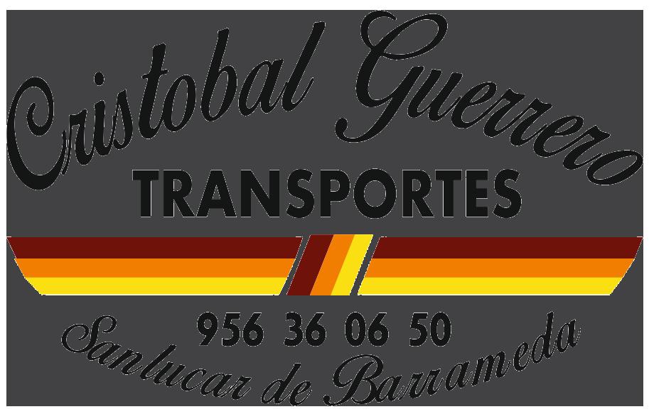 Transportes Cristobal Guerrero